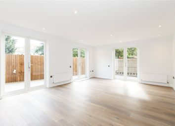Thumbnail 4 bed end terrace house for sale in Perkins Square, London