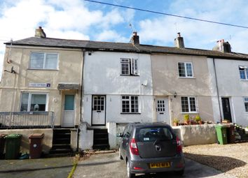 Thumbnail 2 bedroom terraced house for sale in Coles Cottages, Plympton, Plymouth