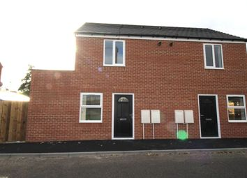 Thumbnail 2 bed terraced house to rent in Napier Street, Jarrow