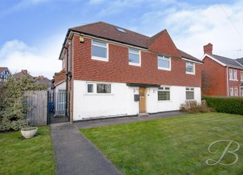 Thumbnail 5 bed detached house for sale in The Hardstaff Homes, Priory Road, Mansfield Woodhouse, Mansfield
