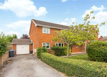4 bed detached house for sale in Chestnut Close, Laverstock, Salisbury, Wiltshire SP1