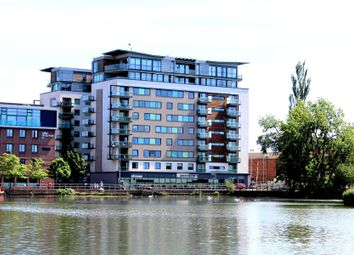 Thumbnail 2 bed flat for sale in Witham Wharf, Lincoln