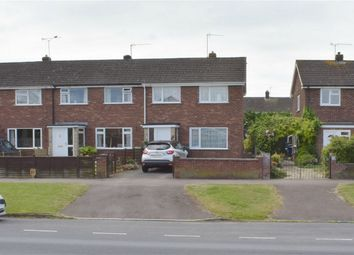 Thumbnail 3 bed terraced house for sale in Northway Lane, Tewkesbury, Gloucestershire