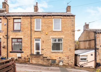 Thumbnail 2 bed end terrace house for sale in Beaumont Place, Batley