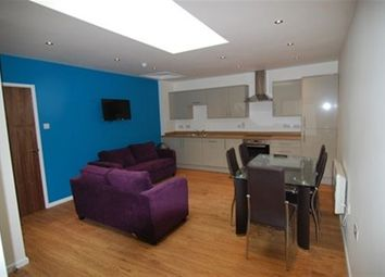Thumbnail 5 bed flat to rent in Park Row, Bristol
