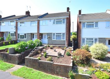 3 bed end terrace house for sale in Barrowmead Drive, Lawrence Weston, Bristol BS11