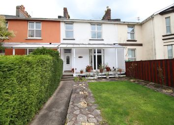 Thumbnail 5 bed terraced house for sale in Dartmouth Road, Paignton