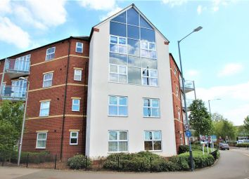 Thumbnail 1 bed flat for sale in Huxley Court, Stratford-Upon-Avon