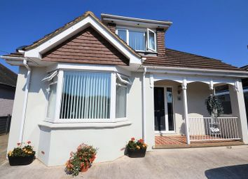 Thumbnail 4 bed bungalow for sale in St. Marys Road, Brixham