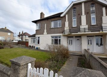 Thumbnail 2 bed flat for sale in 117 Central Drive, Barrow In Furness, Cumbria