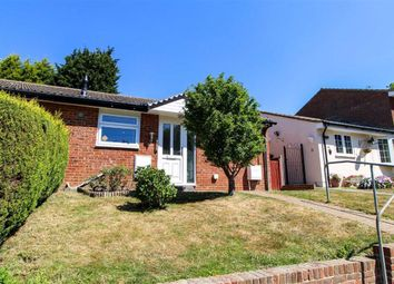 Thumbnail 2 bed semi-detached bungalow for sale in Douce Grove, St. Leonards-On-Sea, East Sussex