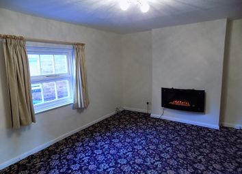 Thumbnail 2 bed flat to rent in 23-27 Market Place, Ashbourne, Derbyshire