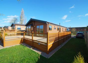 Thumbnail 2 bed bungalow for sale in Hagnaby Road, Old Bolingbroke