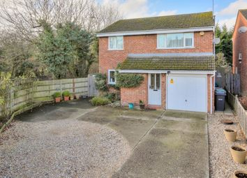 Thumbnail 4 bedroom detached house for sale in Thamesdale, London Colney, St. Albans