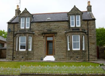 Thumbnail 3 bed detached house for sale in Euchan View, Glasgow Road, Sanquhar