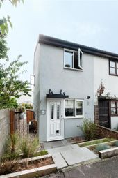 Stapleford Close, London E4. 2 bed end terrace house