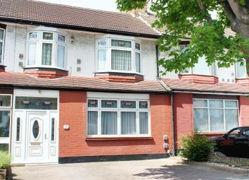 Thumbnail 3 bed terraced house for sale in Callard Avenue, London