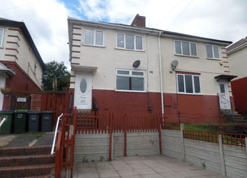 3 bed semi-detached house for sale in Wallace Road, Oldbury B69