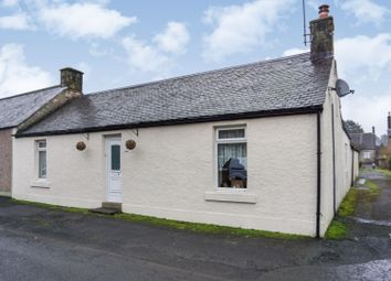 Thumbnail 3 bed semi-detached bungalow for sale in Langholm Street, Newcastleton