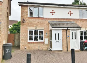Thumbnail 2 bed end terrace house for sale in Graythwaite Close, Swindon