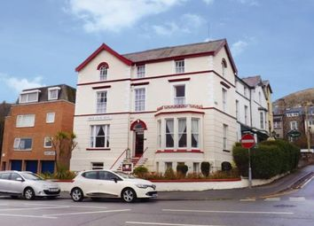 Thumbnail 1 bed flat for sale in Orme Court, 2 Abbey Road, Llandudno, Conwy
