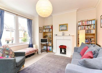 Thumbnail 2 bed flat to rent in Honeybrook Road, London