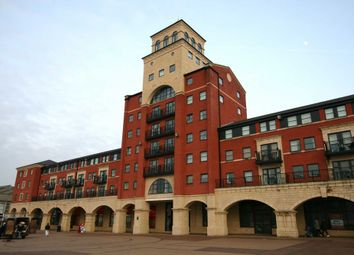 Thumbnail 2 bed flat for sale in Market Square, Wolverhampton