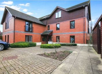 Thumbnail 2 bed flat to rent in Park View, Revell Close, Swindon, Wiltshire