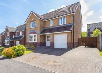 Thumbnail 4 bed detached house for sale in 11 Alford Avenue, Westcraigs, High Blantyre, Glasgow