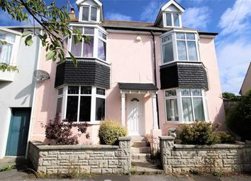 Thumbnail 4 bed semi-detached house for sale in Shrubbery Lane, Weymouth, Dorset