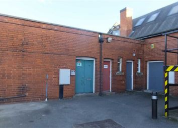 Thumbnail Light industrial to let in Burns Lane, Warsop, Nottinghamshire