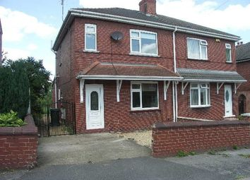 3 bed semi-detached house to rent in Rookery Road, Swinton, Mexborough S64