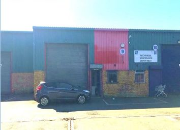 Thumbnail Industrial for sale in East Moors Business Park, East Moors Road, Cardiff