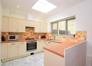 Thumbnail 2 bedroom end terrace house for sale in Phoenix Mews, Seaford, East Sussex