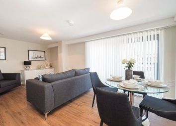 Thumbnail 2 bed flat for sale in Bakers Road, Uxbridge