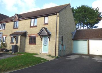 Thumbnail 3 bed semi-detached house for sale in The Acres, Martock