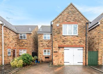 Thumbnail 3 bed detached house to rent in Vernon Drive, Harefield, Middlesex