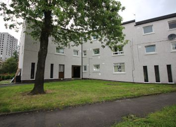 Thumbnail 3 bed flat for sale in Tarbolton Road, Cumbernauld, Glasgow