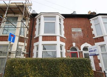 Thumbnail 3 bedroom terraced house for sale in Montgomerie Road, Southsea