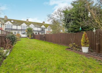 2 bed terraced house for sale in Friday Street, Eastbourne BN23