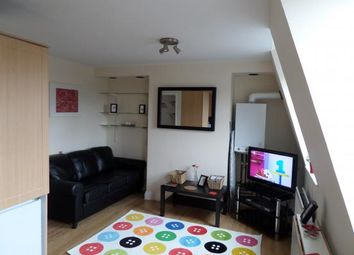 Thumbnail 3 bed flat to rent in Prince Regent Mews, London