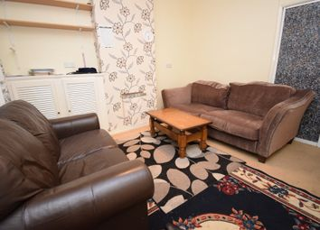Thumbnail 3 bedroom terraced house for sale in Haddon Street, Highfields, Leicester