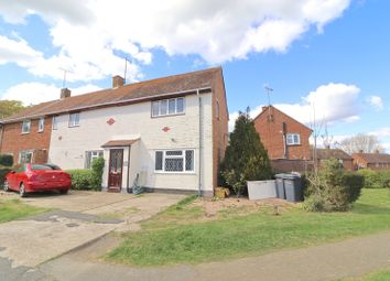 Thumbnail 3 bed semi-detached house for sale in Southfield, Polegate