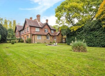 Thumbnail 3 bed flat for sale in Englefield Green, Surrey