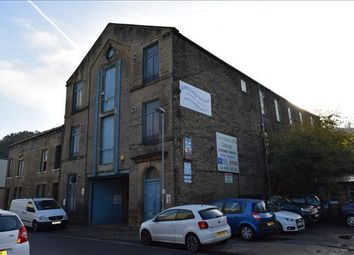Thumbnail Light industrial to let in Unit 16, Sowerby Bridge Business Park, Victoria Road, Sowerby Bridge