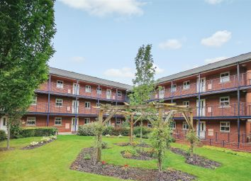 Thumbnail 1 bed flat for sale in Stirling Court, Nightingale Close, Chesterfield