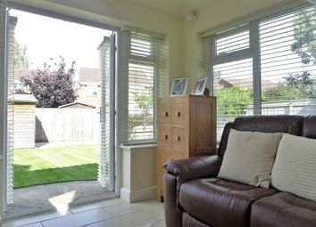 Thumbnail 4 bedroom detached house for sale in Whitcliffe Lane, Ripon
