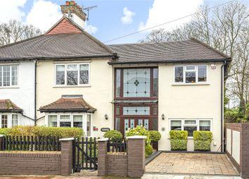 4 bed detached house for sale in Copse Avenue, West Wickham BR4