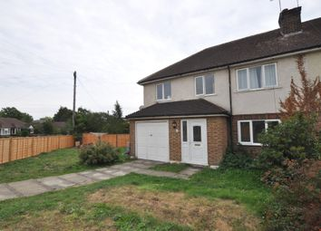 Thumbnail 6 bed semi-detached house for sale in Saffron Platt, Guildford