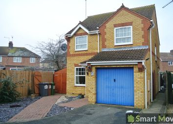 Thumbnail 3 bed property for sale in Westminster Gardens, Eye, Peterborough, Cambs.